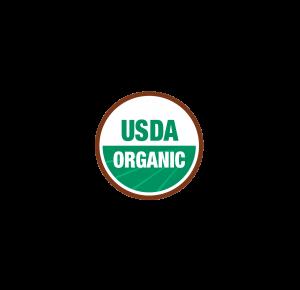 USDA organic grass fed beef