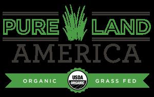 pureland america organic grass fed beef from farms