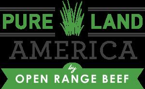 organic grass-fed beef by PurelandAmerica in black